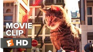 The Lego Ninjago Movie Clip - He