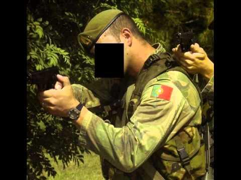 Operações Especiais Portuguesas Rangers
