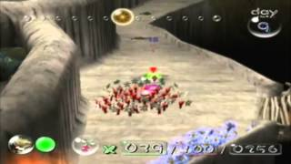 Let's Play Pikmin, Part 9 - Little, Yellow Nipple