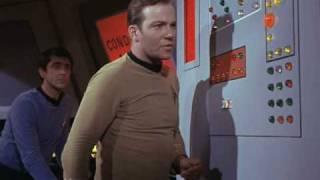 Star Trek - Surrender the Bridge