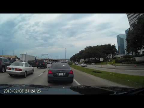 Bad Drivers of Houston #18