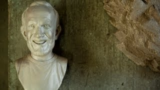 The Lost Wax Bronzing Process - Stan Winston from Sculpture to Bronze at American Fine Arts Foundry
