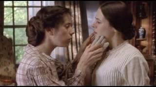 Fingersmith Maud & Sue - tooth scene - Stfr