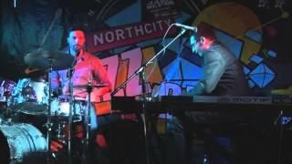 Milan Petrovic Quartet - Jam in Rome live NORTHCITY Jazz and Blues Festival Kosvska Mitrovica 2015