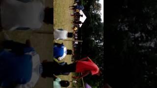 Tsungremong penalty kick n longjang village