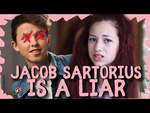 Xxx Mp4 Danielle Bregoli Responds To Jacob Sartorius 3gp Sex