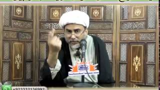 Shatranj, taash or ludo khelne k fikhi masail - Maulana Aamir Raza Yasoobi