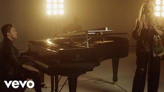Jonas Blue - Heartbeat – Ft. Gina Kushka (Live) - Stripped (Vevo UK LIFT)