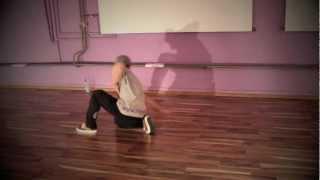 Asa - The way I feel Choreography by Piotr