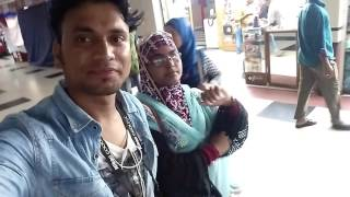 টাকা বসুন্ধরা সিটিতে আমি & আমার বউ রিফাত দেখতে গেলাম গত ২৬/১০/২০১৬ সালে অনেক মজা করলাম আমার Wife কে