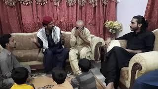 Asghar khoso funny video about politics
