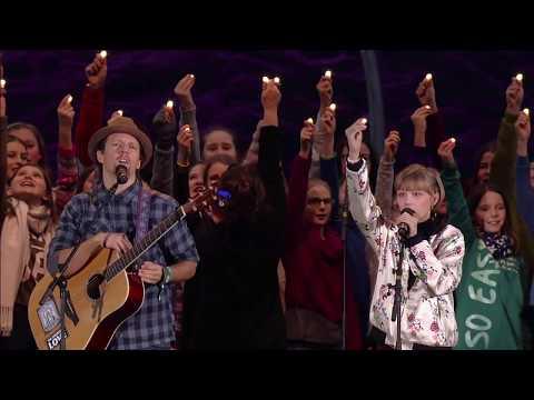 "Grace VanderWaal & Jason Mraz - ""I Won't Give Up"" (Live at The Special Olympics 2017)"
