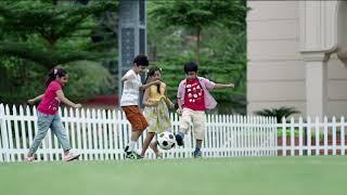 Pran lichi add actor Nusrat