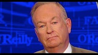 Bill O'Reilly Accuses Obama Of Murder