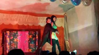 MIDNIGHT RECORDING DANCE HANGAMA IN MY VILLAGE 2017