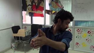 Knockout- Short Film