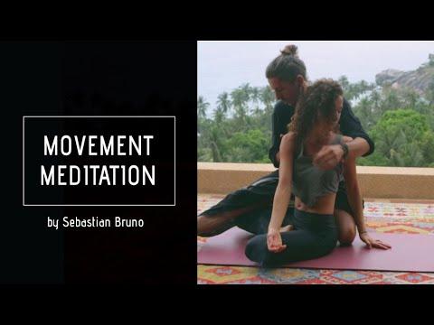 Thai Massage, Ayurveda and movement meditation. ThaiVedic Bodywork by Sebastian Bruno