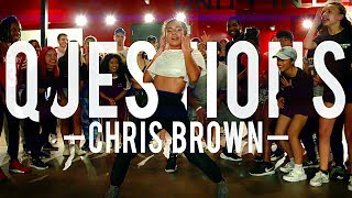"""Chris Brown - """"Questions"""" 