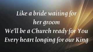 Passion (feat Kristian Stanfill) - Even So Come (radio version) - with lyrics (2015)