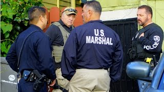US. Marshal's can be SO rude!
