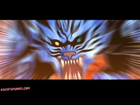 Naruto Shippuden Kizuna Drive PSP Ch. 15. Gensui s Malice