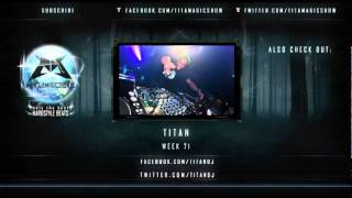 The Magic Show Podcast 71 | Titan, Radical Redemption, Koldsa