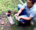 Coca Cola Mentos Indonesia