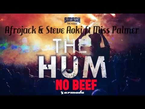 Dimitri Vegas & Like Mike - Burnin The Hum download