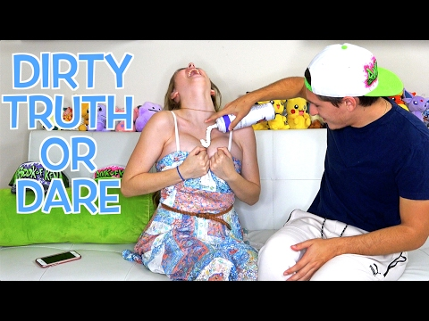 DIRTY TRUTH OR DARE CHALLENGE