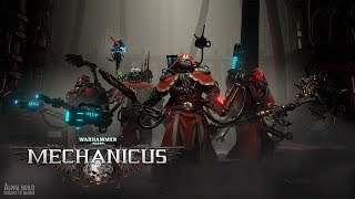 Warhammer 40,000: Mechanicus - Let