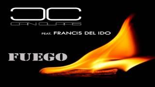 CAN CLASS feat Francis Del ido - FUEGO