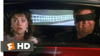 Delirious (1991) - A Game Called Trust Scene (8/12) | Movieclips