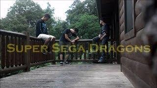 FYI - TroyBoi | Super Sega Dragons | TRAP