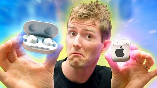 Samsung Galaxy Buds - Better AND Cheaper?