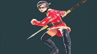 Into The Badlands: Blade Battle (iOS) - Walkthrough Part 4 - Chapter 1: Nomad (Golden Rooster)