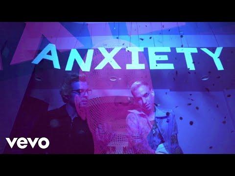 Xxx Mp4 Blackbear Anxiety Ft FRND 3gp Sex