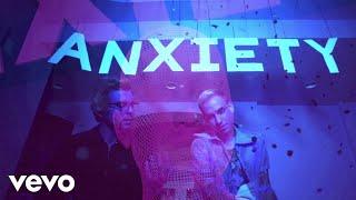 blackbear - anxiety ft. FRND