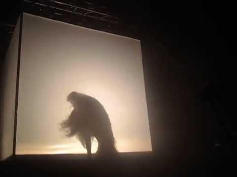 iamamiwhoami - play (Live @ Electric Brixton, London, 30/05/13)
