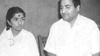 CHAR DIN 1949 RAFI LATA ZOHRA and Others A Quawwali