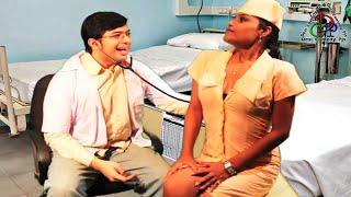 Nurse Ki Bra & Doctor