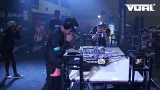 (VUAL DJ)Dj cilik asal indonesia paling hits dan mantap
