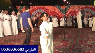 من أغاني رشايدة السودان في حفل بدر العجوني الرشيدي