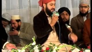 Owais Raza Qadri Sb And Hafiz Ghulam Mustafa Qadri At Samna Bad Lahore 21 Feb 2014