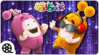 Weekend With Oddbods | Funny Cartoons For Children | Oddbods Mini Cartoon Movie