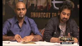 Roadies S08 - Bangalore Audition #2 - Episode 10 - Full Episode