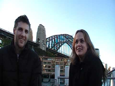 Intercâmbio Cristão - CESE - Homestay Sydney