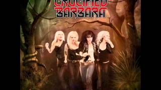 Crucified Barbara - The Midnight Chase (Full Album)