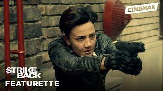 New Tactics | Strike Back | Cinemax