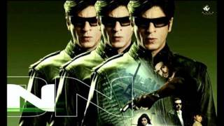 Zara Dil Ko Thaam Lo Lyrics- Don 2