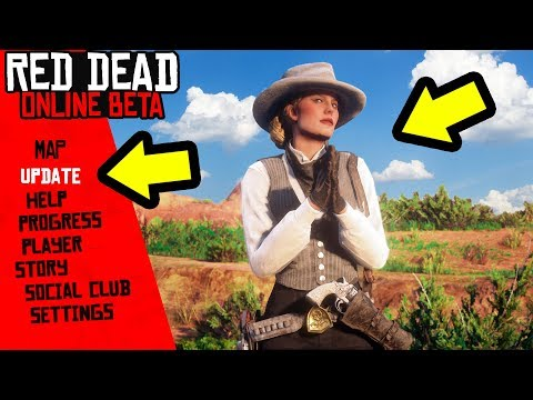Xxx Mp4 NEW RED DEAD ONLINE UPDATE IS TERRIBLE Red Dead Online Patch Glitch Level Exploit Amp More 3gp Sex